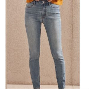 Pacsun Super High Rise Jeggings